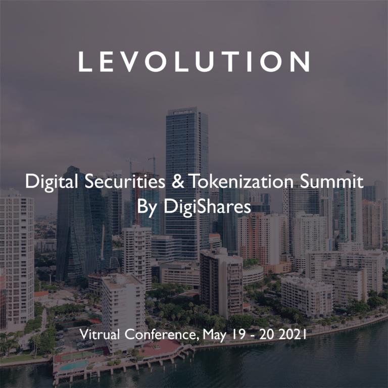 Digital Securities & Tokenization Summit Recap