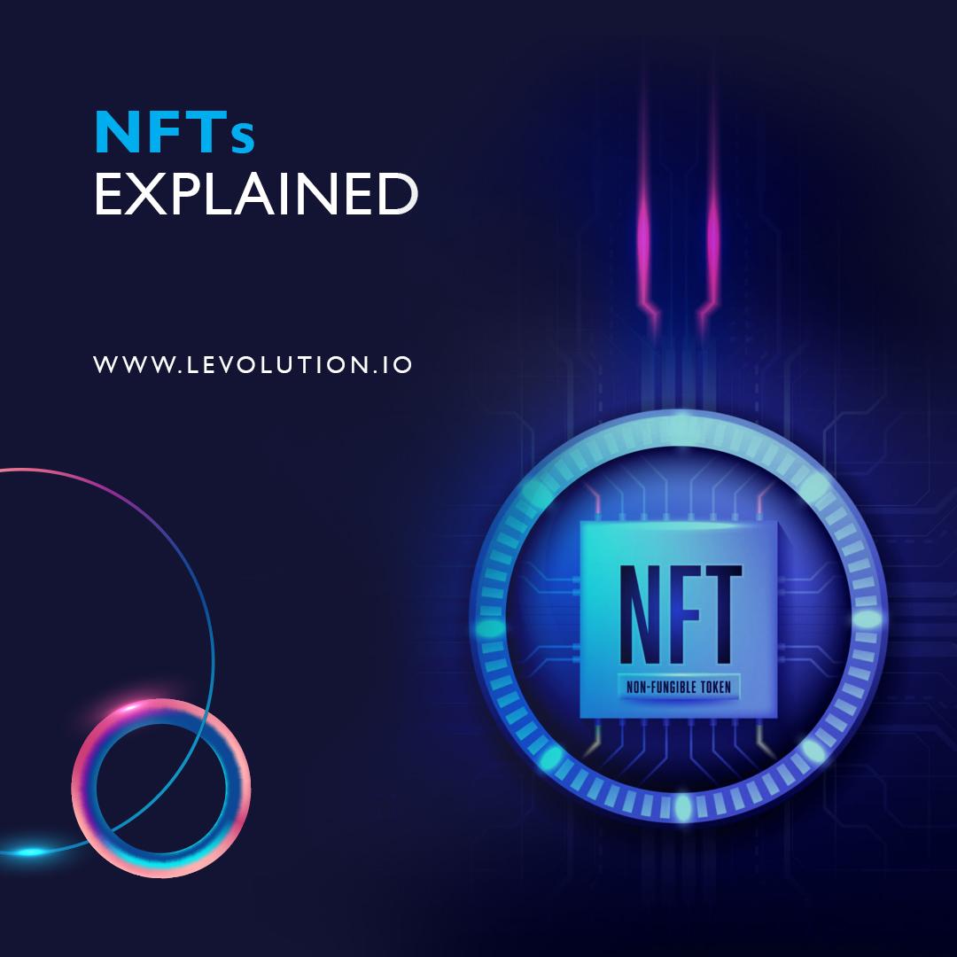 NFTs Explained