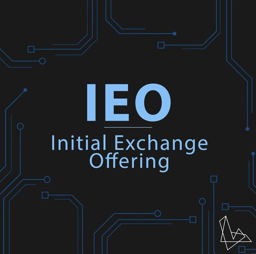 What is an Initial Exchange Offering